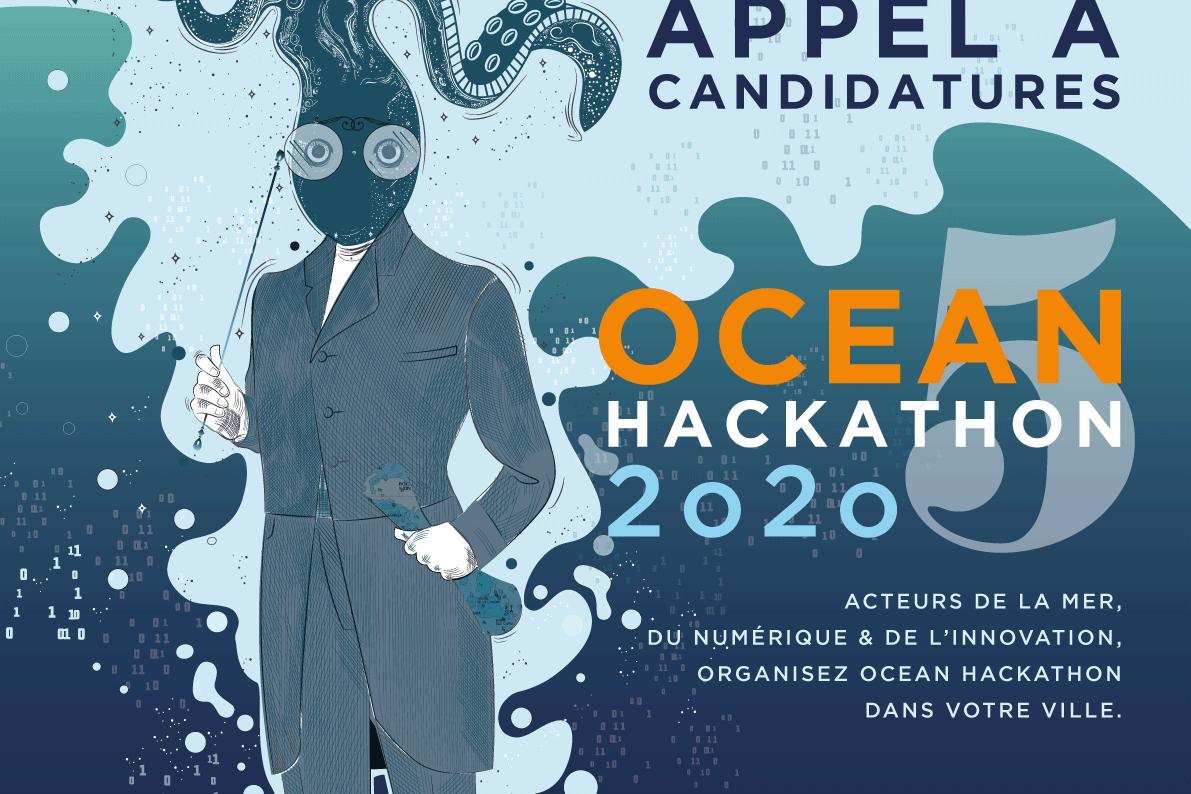 Ocean Hackathon