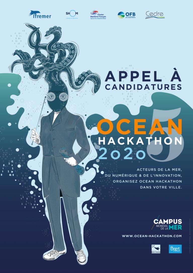 Ocean Hackathon #5