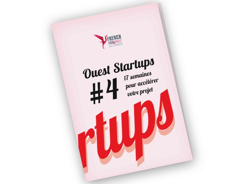 Ouest Startups #4
